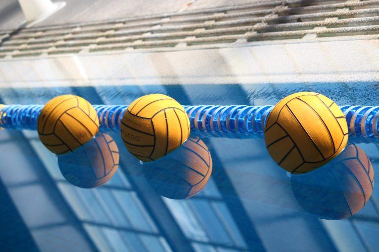 piscina waterpolo madrid
