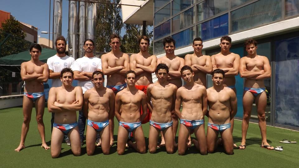 Club de Waterpolo La Latina -IARA Madrid