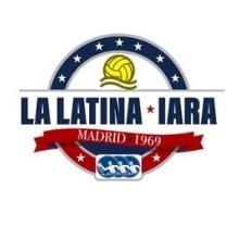 Logo IARA WP La Latina